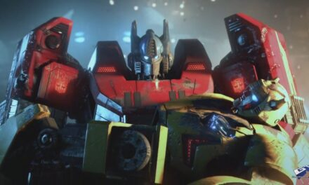 Nuevos Videojuegos de Transformers – Vicio por Cybertron