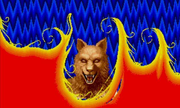 Altered Beast: flipamientos licantrópicos en los recreativos