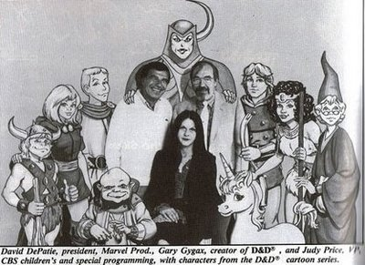 dungeons+and+dragons+cartoon