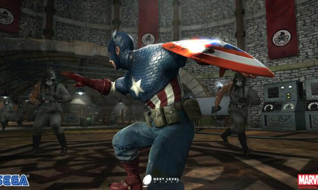 Videojuegos WTF – Los Supercutres de Marvel