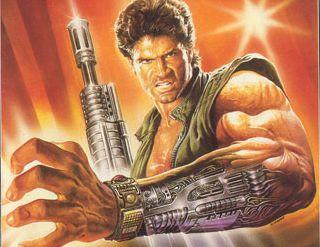 ¡Vuelve Cine Basura! Destroyer brazo de acero… ¡en directo desde la Metropol!