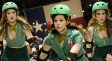 Podcast 29: ¡Roller Derby!