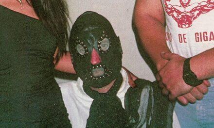 Misterios del metal: ¿quién era… La Máscara?