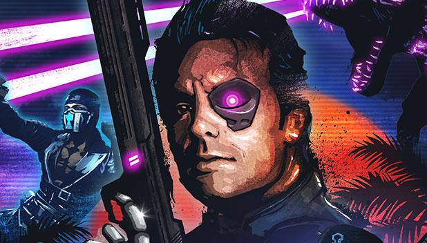 Far Cry 3 Blood Dragon – Xploitation virtual de los 80