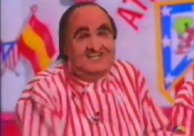 Mi homenaje a Luis Aragonés