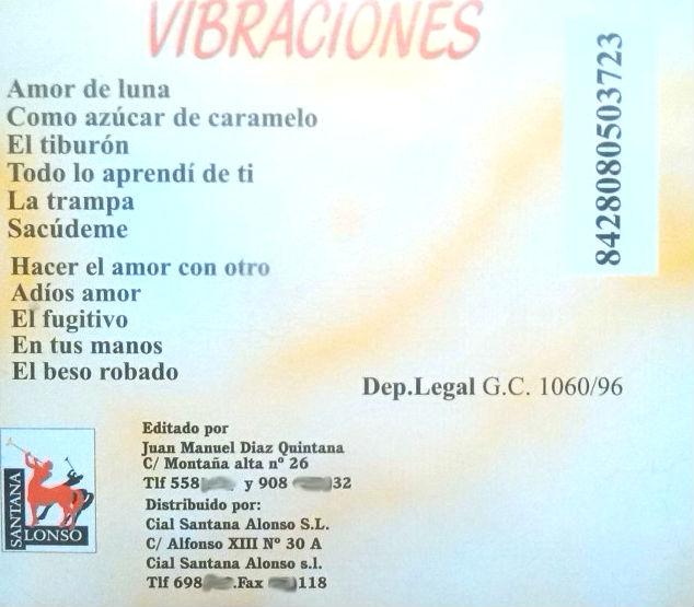 vibracionesback