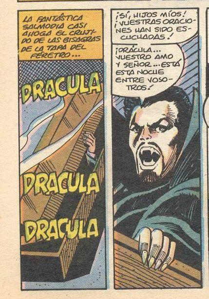 Dracula_invoca