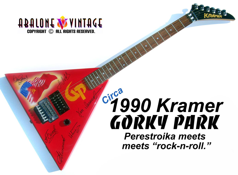 guitar_kramer_1990_gorky_park_Dennis_Berardi_signature_guitar_ussr_us_w