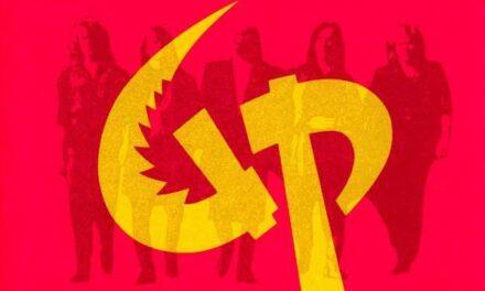 Russia pop: Gorky Park y el metal soviético