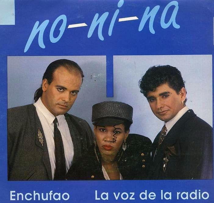 Musique de Merde: No Ni Na, protestan contra los enchufados