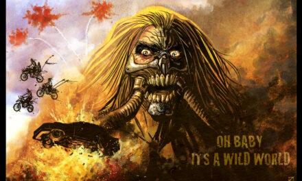 Semana Mad Max: retales, miscelánea y… Fury Road!