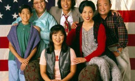 Las series perdidas de Viru: la familia coreana de 'Toda una americana'