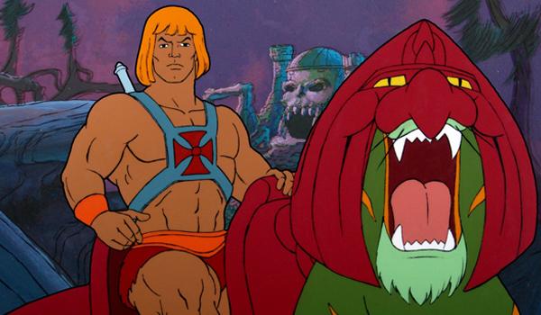 Podcast: la historia de He-Man y los Masters del Universo