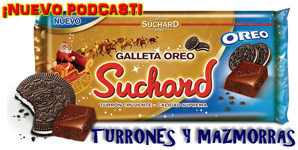 Podcast 44 – el mundo de los turrones y dulces navideños