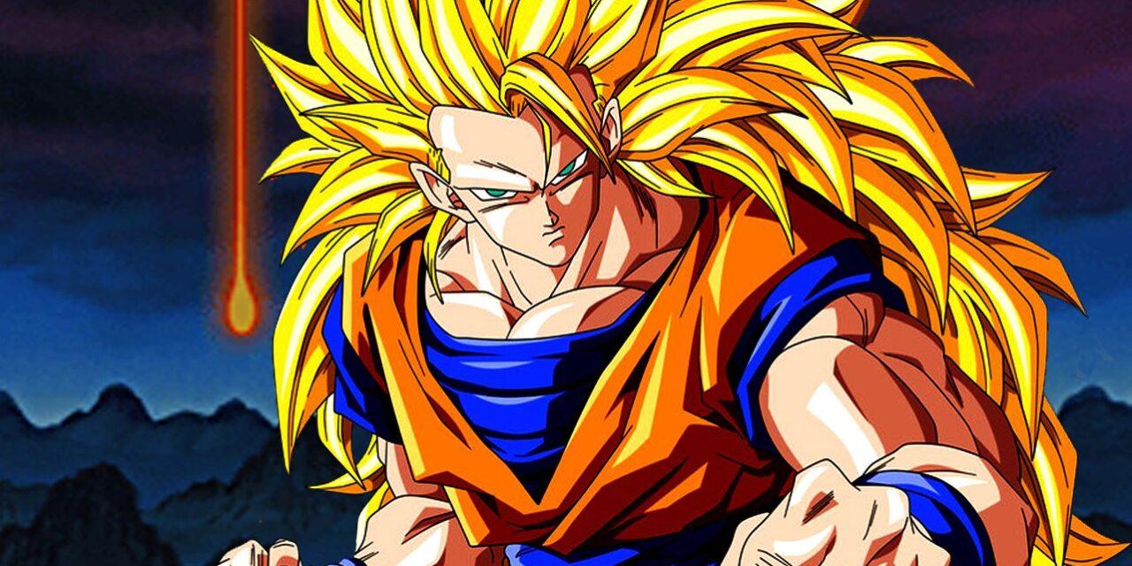 Podcast 45: Goku, Batman, Masacre y LOS FLIPAOS