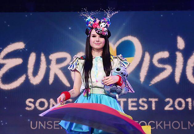 Retransmitimos Eurovisión… y más Nube Tía