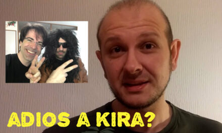 Kira ya no quiere ser personaje