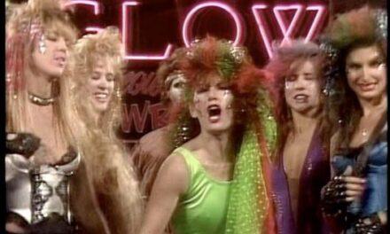 GLOW: la resurrección de 'Las chicas con las chicas'