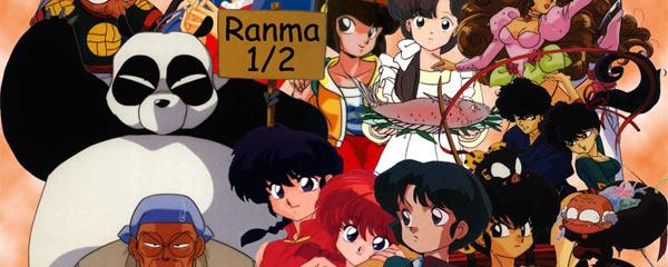 Secundarios que nos traumatizaron: Kuno Takewaki de Ranma 1/2