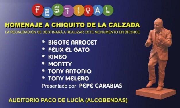 Festival del humor: fui a ver en vivo el homenaje a Chiquito de la Calzada