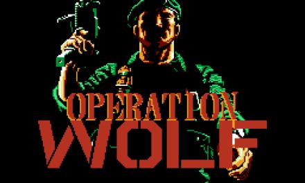 Operation Wolf y el Pack Erbe 88